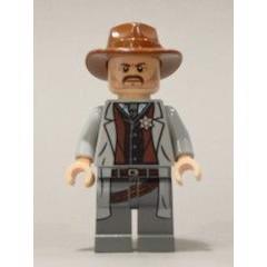 Image of Dan Reid - LEGO® Lone Ranger® (Lone Ranger 4)