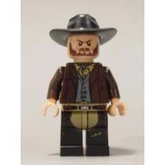 Image of Frank - LEGO® Lone Ranger® (Lone Ranger 5)