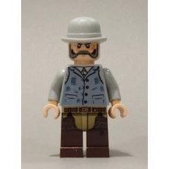 Image of Ray - LEGO® Lone Ranger® (Lone Ranger 6)