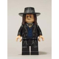 Image of   Butch Cavendish - LEGO® Lone Ranger®