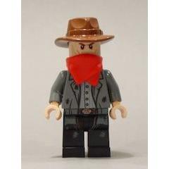 Image of Kyle - LEGO® Lone Ranger® (Lone Ranger 9)