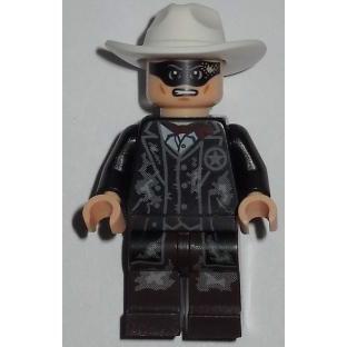 Image of Lone Ranger - Mine Outfit - LEGO® Lone Ranger® (Lone Ranger 10)