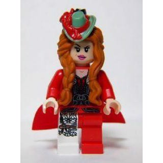 Image of Red Harrington - LEGO® Lone Ranger® (Lone Ranger 11)