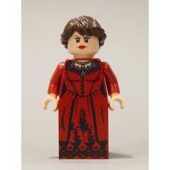 Image of Rebecca Reid - LEGO® Lone Ranger® (Lone Ranger 14)