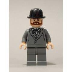 Image of Latham Cole - LEGO® Lone Ranger® (Lone Ranger 15)