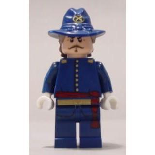 Image of   Captain J. Fuller - LEGO® Lone Ranger®