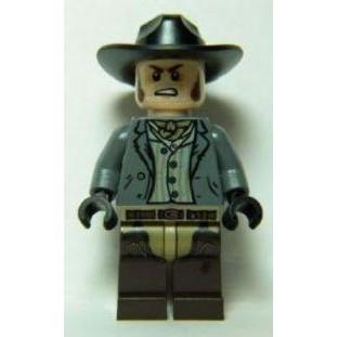 Image of   Barrett - LEGO® Lone Ranger®
