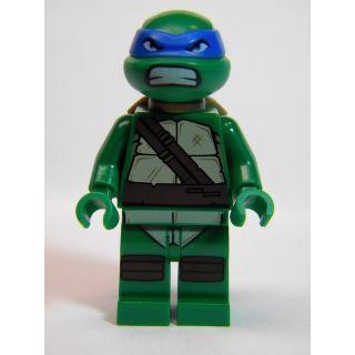 Image of Leonardo - LEGO® Teenage Mutant Ninja Turtles (TMNT 2)