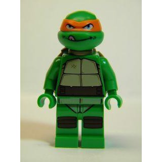 Image of Michelangelo - LEGO® Teenage Mutant Ninja Turtles (TMNT 3)