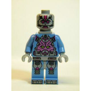 Billede af The Kraang - LEGO® Teenage Mutant Ninja Turtles
