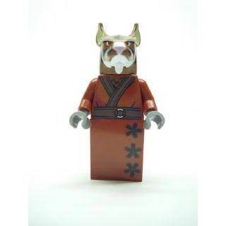 Image of Splinter - LEGO® Teenage Mutant Ninja Turtles (TMNT 7)