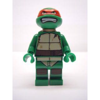Image of Raphael - LEGO® Teenage Mutant Ninja Turtles (TMNT 8)