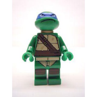 Image of Leonardo - LEGO® Teenage Mutant Ninja Turtles (TMNT 9)