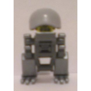 Image of Mouser - LEGO® Teenage Mutant Ninja Turtles (TMNT 13)
