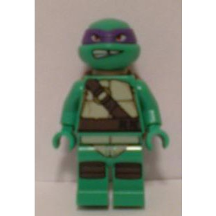 Image of Donatello - LEGO® Teenage Mutant Ninja Turtles (TMNT 17)