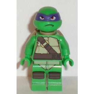 Billede af Donatello - LEGO® Teenage Mutant Ninja Turtles