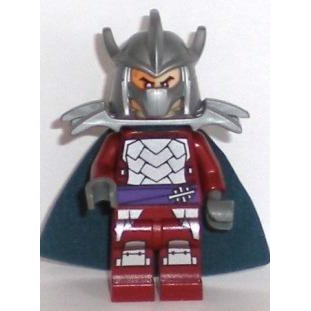 Image of Shredder - LEGO® Teenage Mutant Ninja Turtles (TMNT 20)