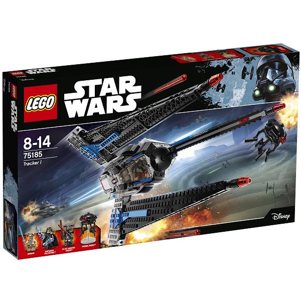 Tracker I - 75185 - LEGO Star Wars