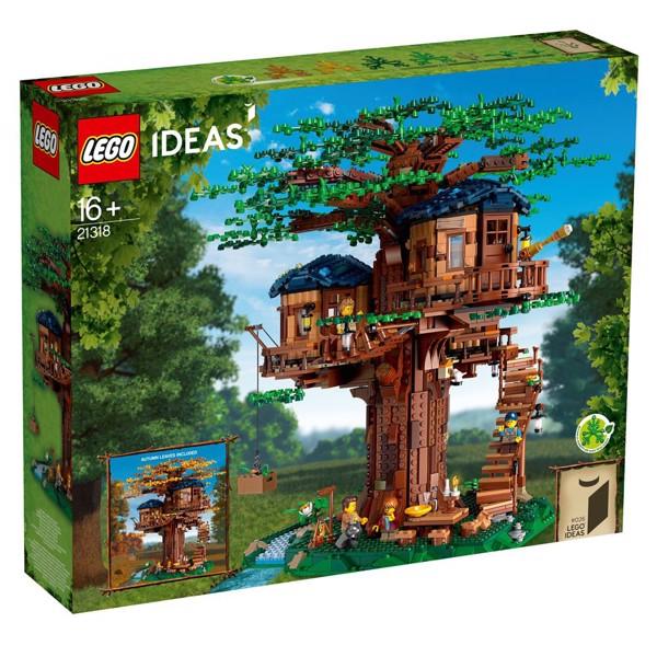 Image of Trætophus - 21318 - LEGO Ideas (21318)
