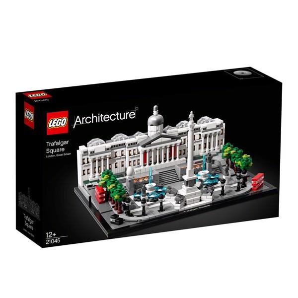 Image of Trafalgar Square - 21045 - LEGO Architecture (21045)