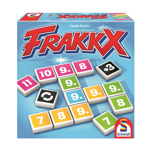 Image of   TrakkX - Fun & Games
