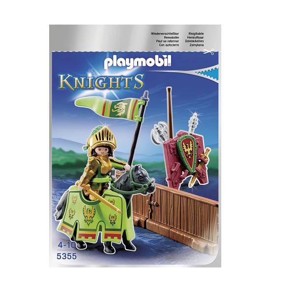 Turneringsridder af Ørneordenen - 5355 - PLAYMOBIL Knights