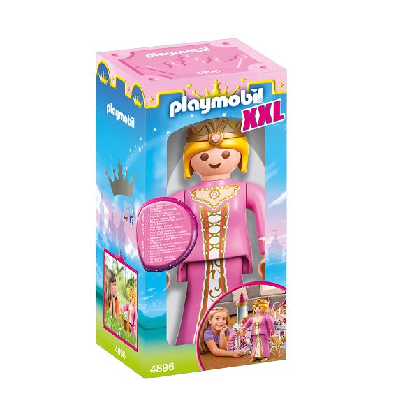 XXL Prinsesse - PL4896 - PLAYMOBIL Princess
